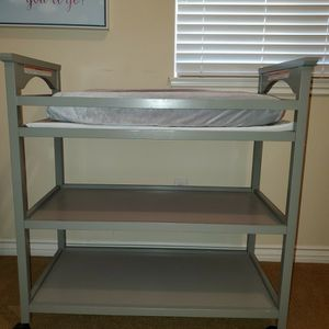 Changing table for Sale in Corona, CA