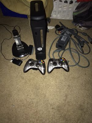 Xbox 360 for Sale in Lake Stevens, WA
