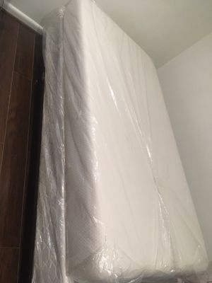 Twin Bed-memory foam for Sale in Falls Church, VA
