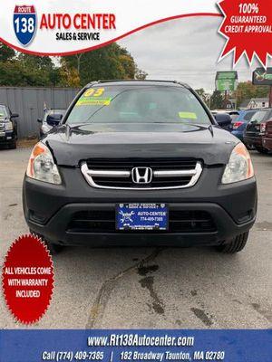 2003 Honda CR-V for Sale in Taunton, MA