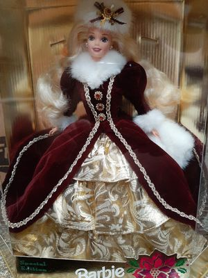 Special Edition Barbie for Sale in Kissimmee, FL