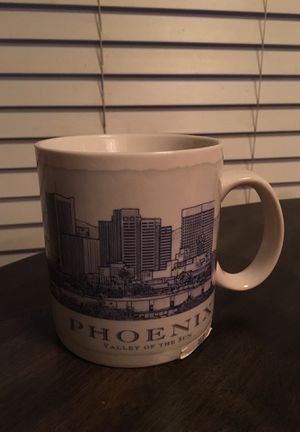 Phoenix Starbucks mug for Sale in Dallas, TX