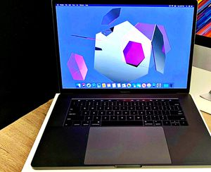 Apple MacBook Pro - 500GB SSD - 16GB RAM DDR3 for Sale in Bend, OR