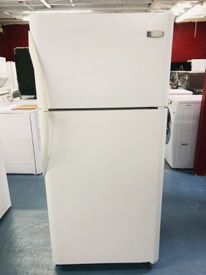 Frigidaire 18 Cu.Ft. Refrigerator Financing Available for Sale in National City, CA