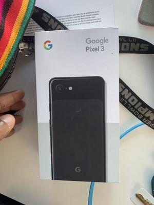 New google pixel for Sale in Roanoke, VA