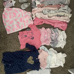 Newborn Clothes for Sale in La Habra, CA