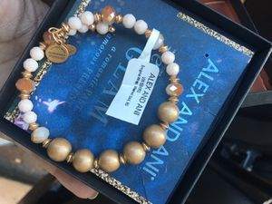 Alex and Ani Bracelet for Sale in Baltimore, MD