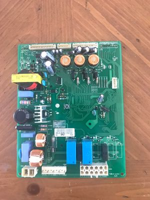 EBR41956401 Refrigerator Control Board for Sale in Miami, FL