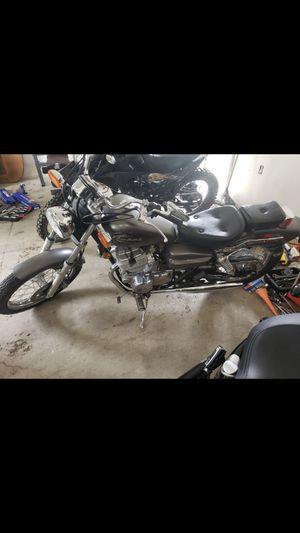 Honda bike for Sale in Lincoln, NE