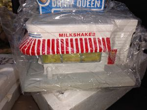 Scale model dairy Queen for Sale in Palm City, FL