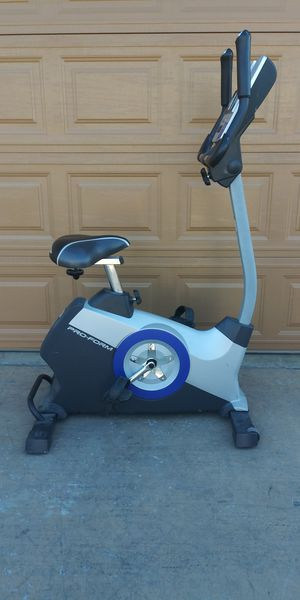 Proform exercise bike for Sale in Las Vegas, NV