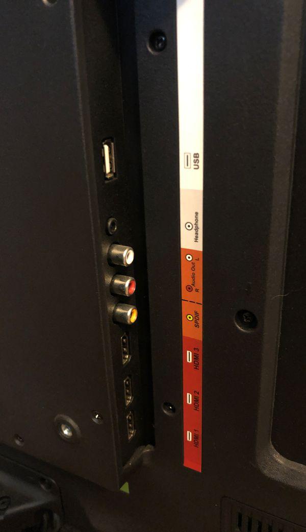 Lightweight TV w/built in DVD Player
