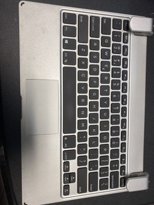 Brydge 12.3 Bluetooth Keyboard for Microsoft Surface for Sale in Burien, WA