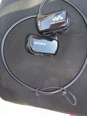 Walkman Sony bluetooth headphones for Sale in Phoenix, AZ