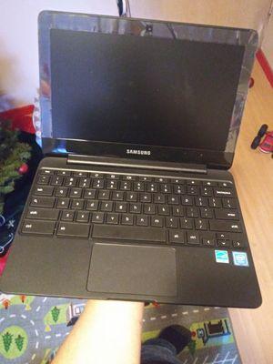 Samsung Chromebook for Sale in Bonney Lake, WA