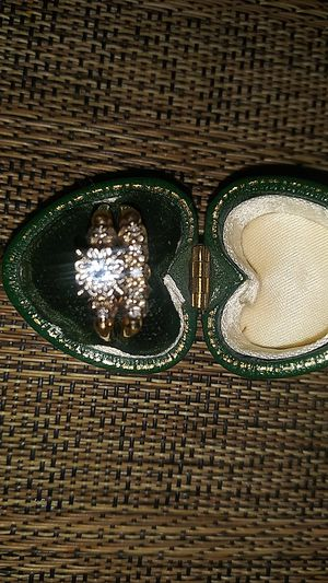 Vintage wedding rings for Sale in Fontana, CA