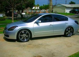 $1OOO-CleanCarfax2OO8-Nissan Altima for Sale in San Francisco, CA