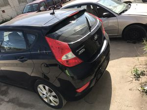 Hyundai Accent for Sale in Parma, OH
