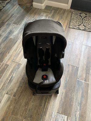 Britax B safe car seat for Sale in Baytown, TX