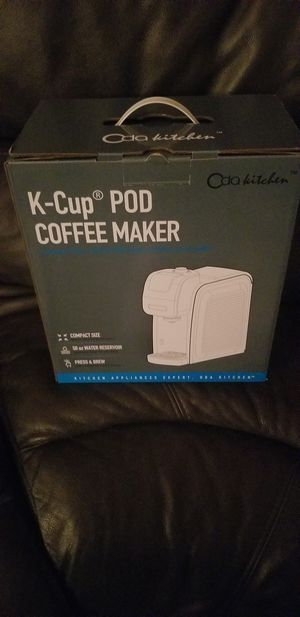 K Cup Coffee Maker Machine for Sale in Las Vegas, NV