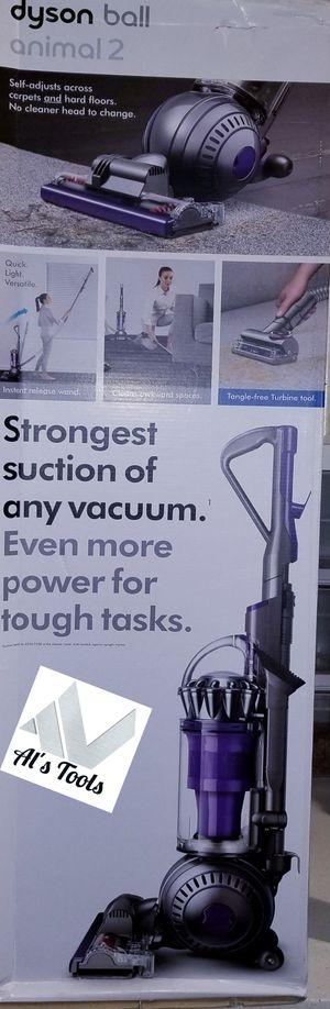Dyson Ball animal 2 Premium corded vacuum for Sale in Santa Ana, CA