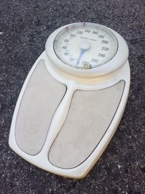 Weight Scale for Sale in Burbank, CA