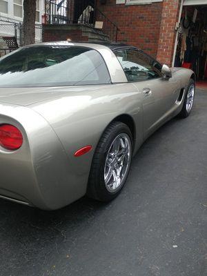 1999 Chevy Corvette for Sale in Mount Vernon, NY