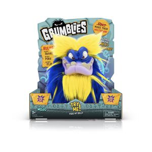 Grumblies Mojo (Magic element) Interactive Toy for Sale in Garland, TX