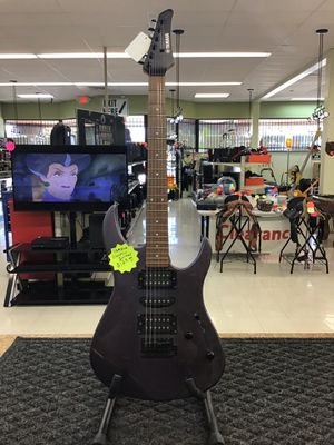 Yamaha Electric Guitar for Sale in Spring, TX