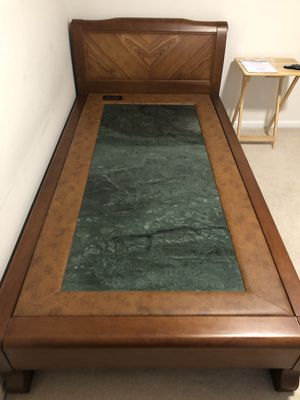 Heated Stone Bed ( Twin ) for Sale in Annandale, VA