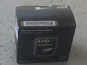 AMD Rezen processor heat sink and fan for Sale in Paducah, KY
