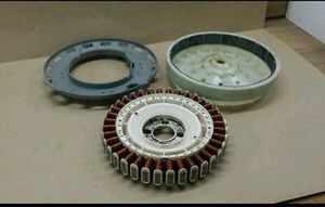 Stator Motor & Rotor for Maytag Bravos, Whirlpool Cabrio & Kenmore Oasis Washers for Sale in El Paso, TX