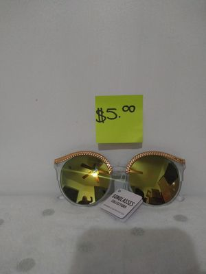 Mirrored Lens Sunglasses for Sale in San Angelo, TX