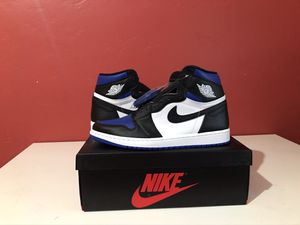 Jordan 1 Royal Toe Size 12 for Sale in Tucson, AZ
