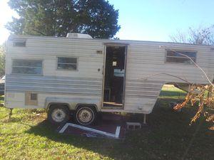 Travel RV 1977 for Sale in Niederwald, TX