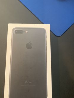 Factory Reset IPhone 7 Plus for Sale in Damascus,  OR