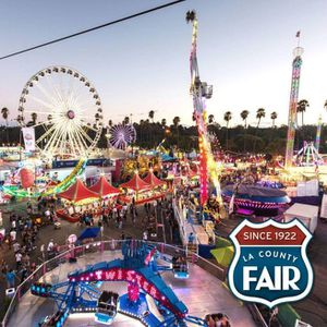 LA County Fair Tickets for Sale in Riverside, CA