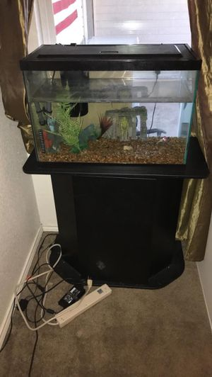 Fish tank for Sale in Killeen, TX