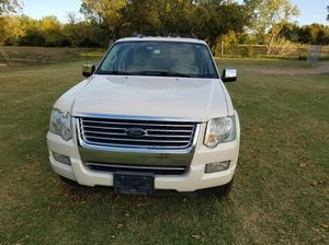 a 2008 FORD EXPLORER LIMITED b for Sale in Plano, TX