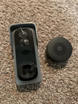 New WiFi Video Doorbell Camera for Sale in Houston, TX