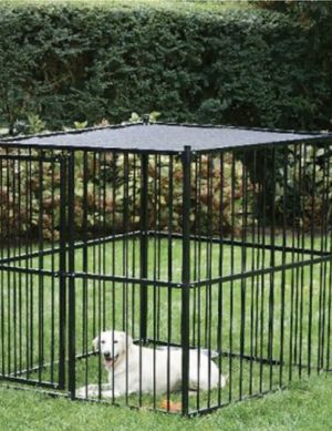 Dog kennel large size for Sale in Escondido, CA