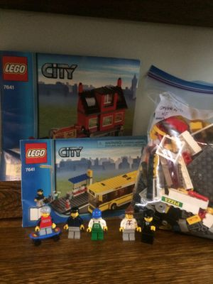 Lego City Corner 7641 for Sale in Reston, VA