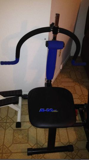 AB-DOer Pro model Exercise Machine for Sale in The Bronx, NY