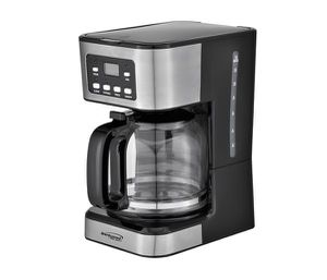 Digital Coffee Maker Kitchen Cafetera Eletrica Brentwood 12Cups TS-222BK for Sale in Miami, FL