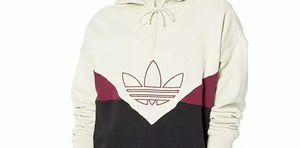 Brand New Adidas Originals Clear/Brown Colorado Hoodie L & XL for Sale in Alexandria, VA