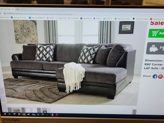 limited stock sectional for Sale in Lakewood,  WA