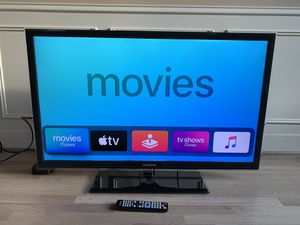 Samsung 46' LED TV UN46C6300 for Sale in Issaquah, WA