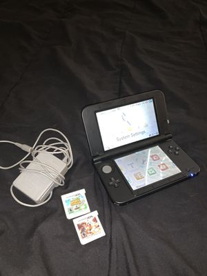 Nintendo 3DS XL for Sale in Lathrop, CA