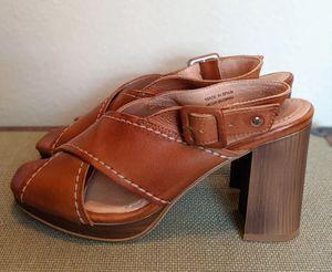 Pikolinos Women's Brown Heels for Sale in Ruston, WA