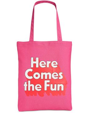 Ban.do Here come the fun Canvas ToteBag for Sale in Norfolk, VA